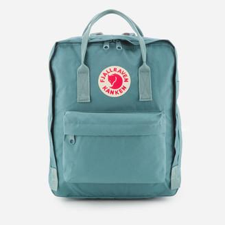 Fjallraven Women's Kanken Backpack - Frost Green
