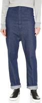 Maison Margiela Drop Crotch Jeans