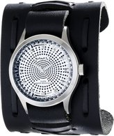 Nemesis Men's WXB078S Pointium Diamond Watch