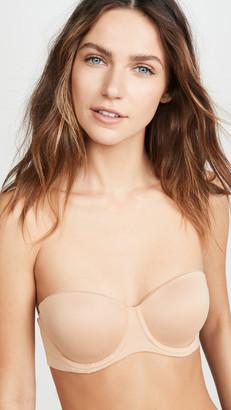 Calvin Klein Underwear Lightly Lined Strapless Bra