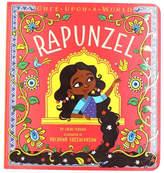 Simon & Schuster Rapunzel Board Book