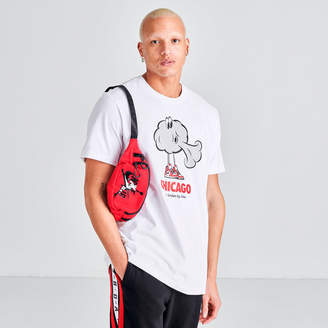 Nike Jordan Jumpman Classics Crossbody Bag
