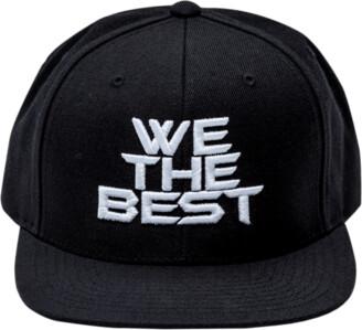 Stadium Goods We The Best Snap Back Hat