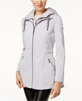 Laundry by Shelli Segal Hooded Parka