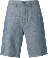 Levi's straight chino shorts - men - Cotton/Linen/Flax - 30
