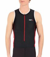 Louis Garneau Men's Pro Sleeveless Tri Top 44758