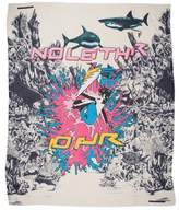 Stella McCartney Woven Printed Shawl