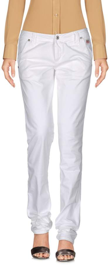 Roy Rogers ROŸ ROGER'S Casual pants - Item 36989205