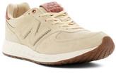 New Balance 574 Fresh Foam Athletic Sneaker
