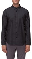 Tavik Men's 'Allin' Regular Fit Woven Shirt