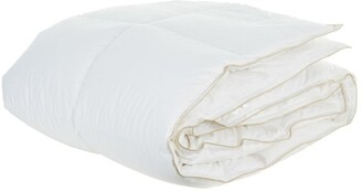 Harrods Super King 100% A1 Grade Hungarian Goose Down Duvet (4.5 Tog)