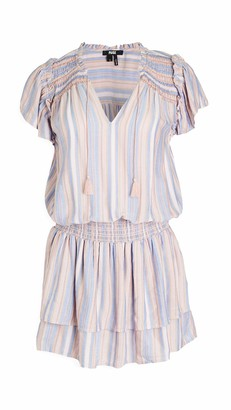 Paige Women's Cristina Short Sleeve Dress