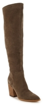 Crown Vintage Giata Over The Knee Boot
