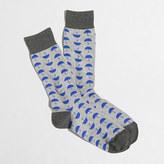 J.Crew Factory Umbrella socks