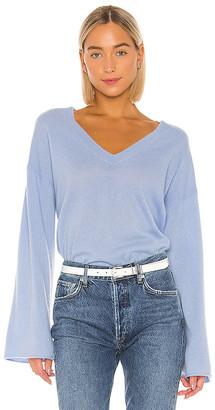 360 Cashmere 360CASHMERE X Rocky Barnes Phoebe Sweater