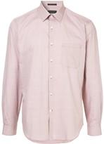 Durban Micro Check Shirt