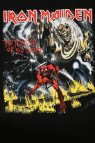 Urban Outfitters Iron Maiden Tee