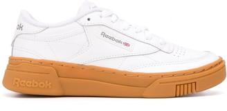 Reebok Club C Stacked low-top sneakers