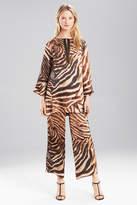 Josie Natori Zebra PJ