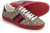 Gucci Ace GG Supreme Sneakers (For Men)