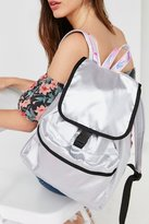 Urban Outfitters Classic Flap-Front Backpack