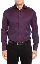 Eton Trim Fit Dress Shirt