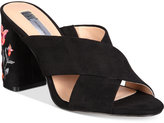 INC International Concepts Women's Madalyn Dress Sandals, Created for Macy's
