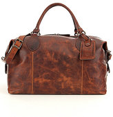 Frye Logan Overnight Bag