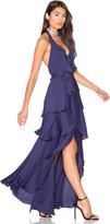 Majorelle Victoria Falls Dress