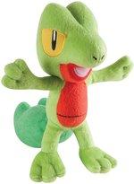 Pokemon Small Plush, Treecko