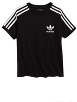 adidas Boy's California Graphic T-Shirt