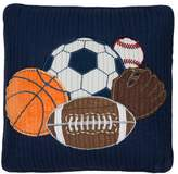 MVP Throw Pillow