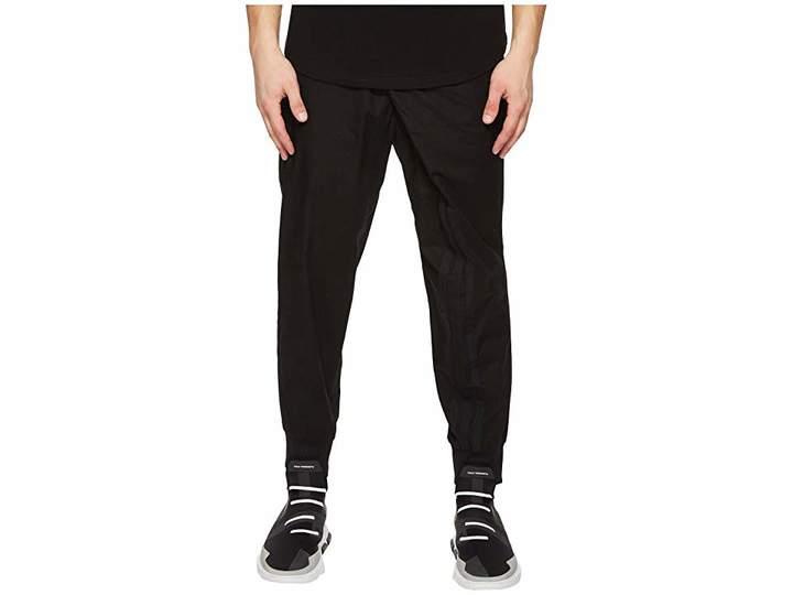 Yohji Yamamoto Poplin Pants Men's Casual Pants