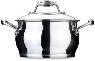 Berghoff 8 18/10 Stainless Covered Casserole Stainless Steel Dutch Oven