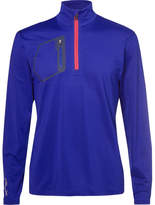 RLX Ralph Lauren Tech-Jersey Half-Zip Golf Top