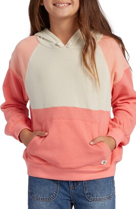 Billabong Kids' Coral Dreams Hoodie