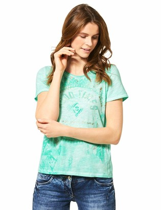 Cecil Women's 314971 T-Shirt