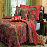 Greenland Home Jewel Sham Standard