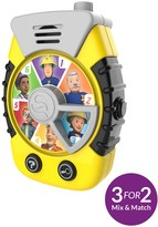 Fireman Sam Communicator