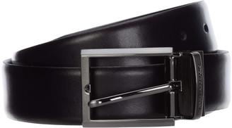 Karl Lagerfeld Paris Reversible Belt