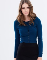 Review Maggie Long Sleeve Cardigan
