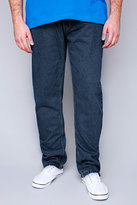 Yours Clothing Rockford Stonewash Comfort Fit Jeans