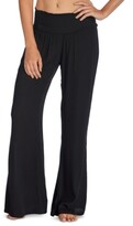 Thumbnail for your product : Raisins Juniors' Beach Day Cover-Up Pants Women's Swimsuit