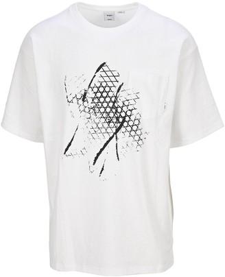 Vans X WTAPS Graphic Print T-Shirt