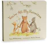 Bed Bath & Beyond You're All My Favorites Board Book