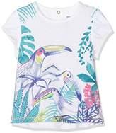 Catimini Baby Girls' CJ10033 T-Shirt