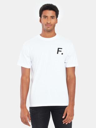 Fact. Color Bar Short Sleeve T-Shirt