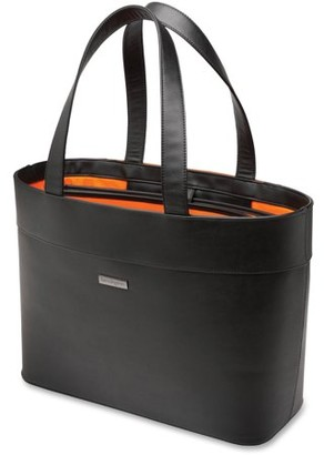 Kensington Jacqueline 62614 Carrying Case (Tote) for 15.6 Notebook - Black