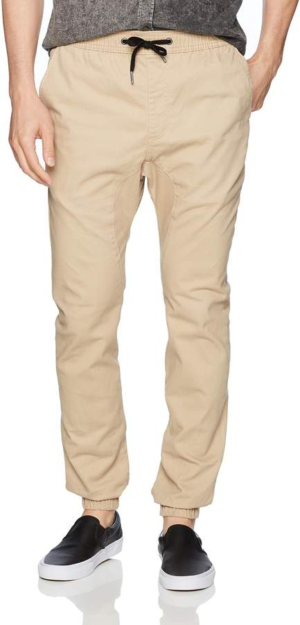 Zanerobe Men's Sureshot Stretch Jogger Pants