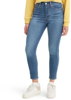 Levi's Women's Wedgie Fit Skinny Jeans